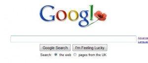 google poppy