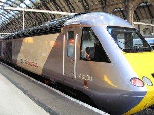 national express trains