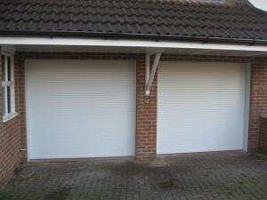 new rollerdor garage doors 2