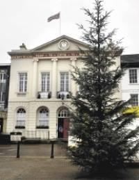 ripon christmas tree