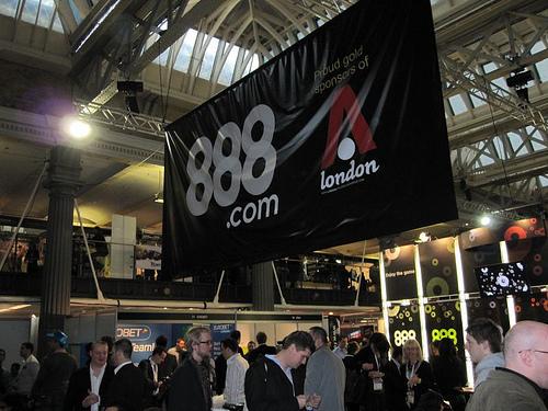 888 lac sponsor