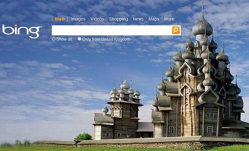 transfiguration cathedral kizhi island russia