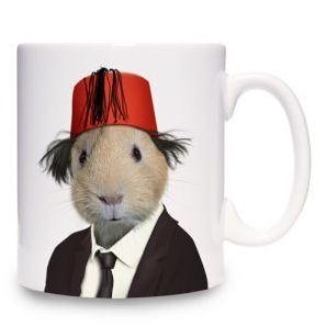 tommy cooper mug
