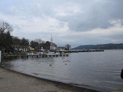 waterhead bay windermere