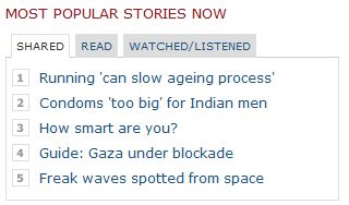 popular stories old
