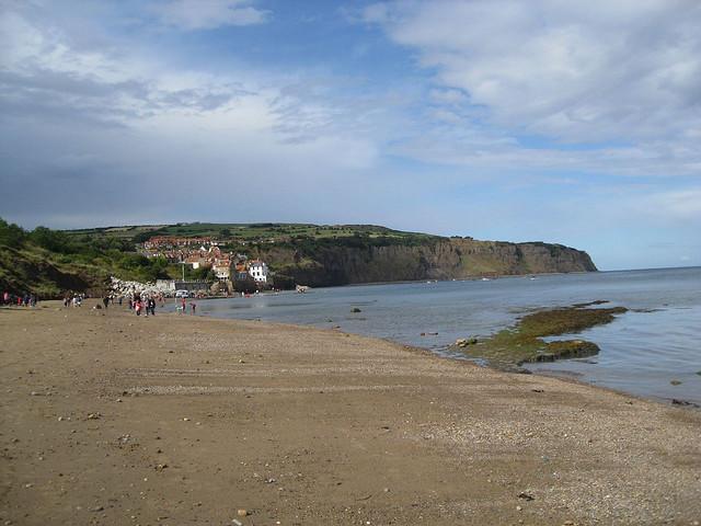 rhb from beach