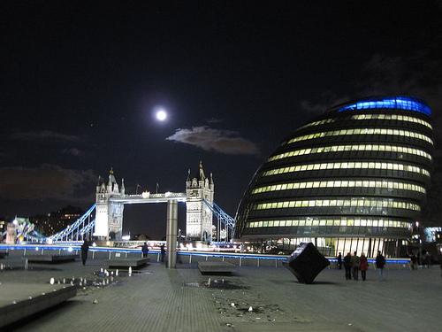 January London