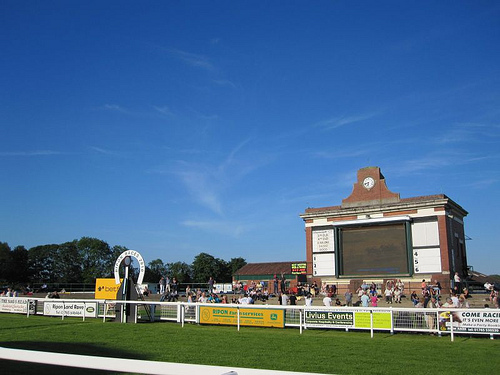 June Ripon Races