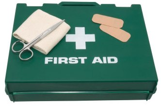 EFAW First aid course 2