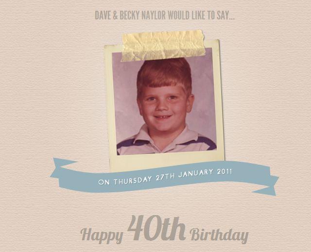 happy birthday bob