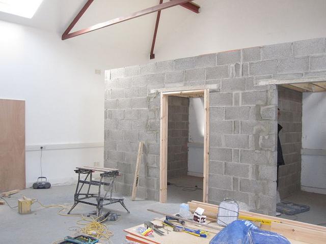 new build 4