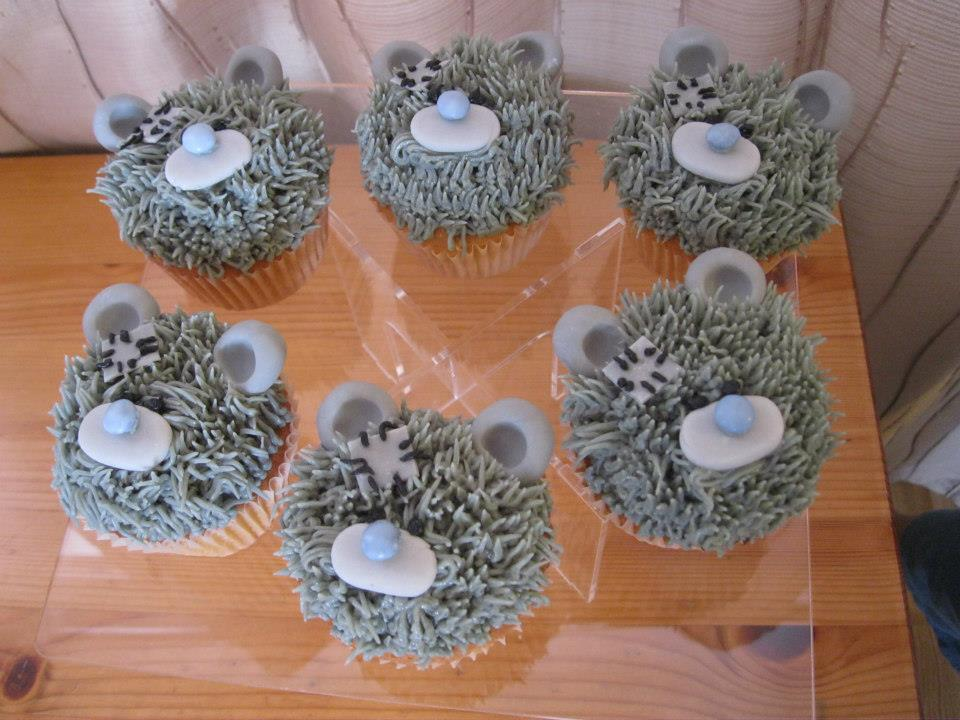 Baby Shower Cake Ideas Uk