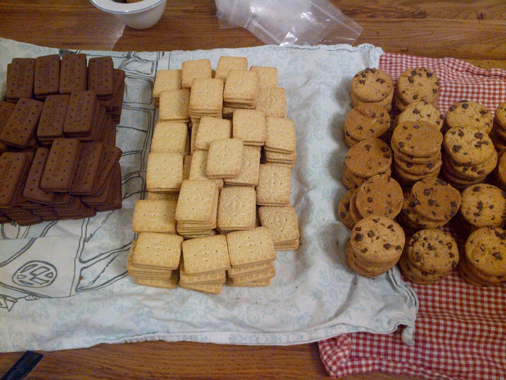 biscuit trix