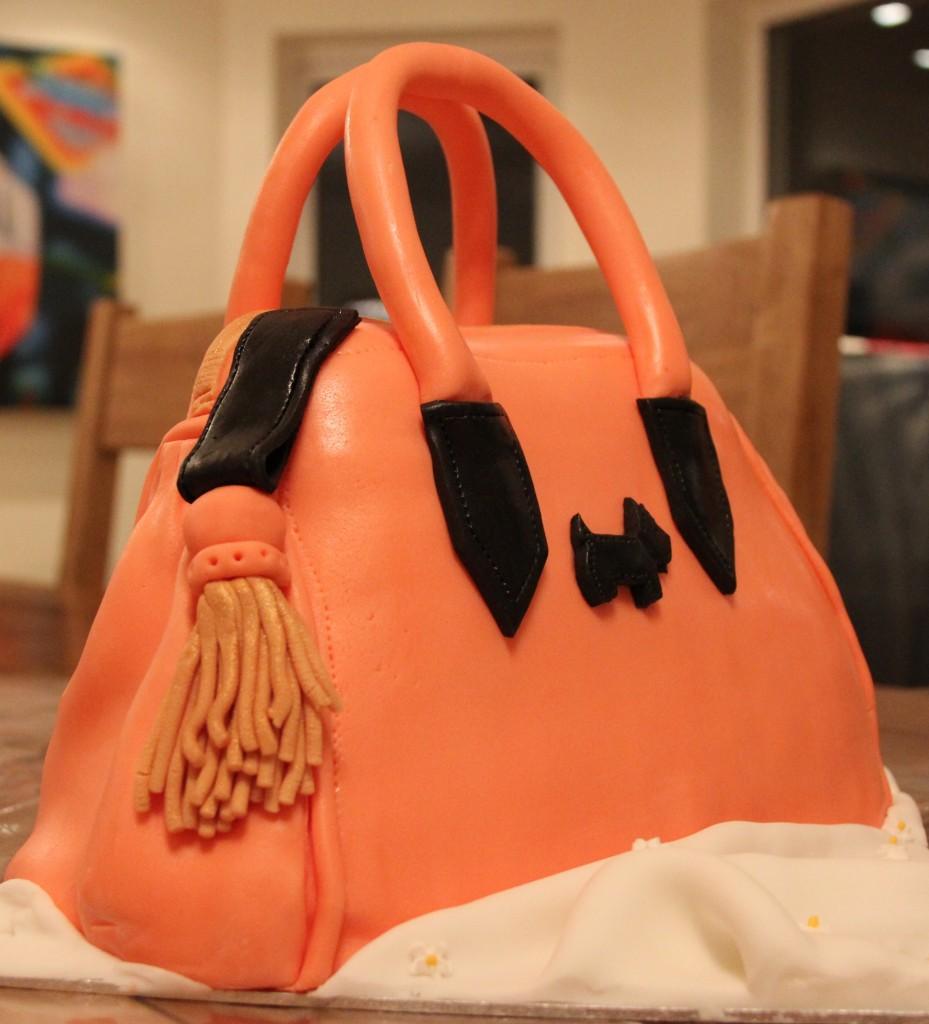 handbag birthday cake (1)