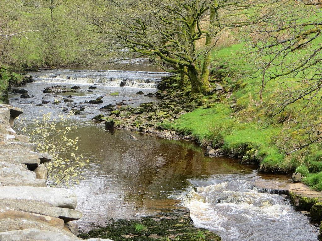 river in garsdale