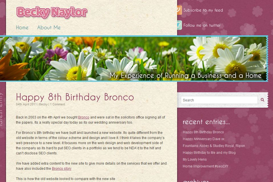 Old-becky-naylor-site