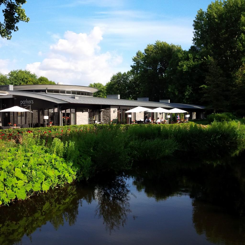 rosarium restaurant amsterdam
